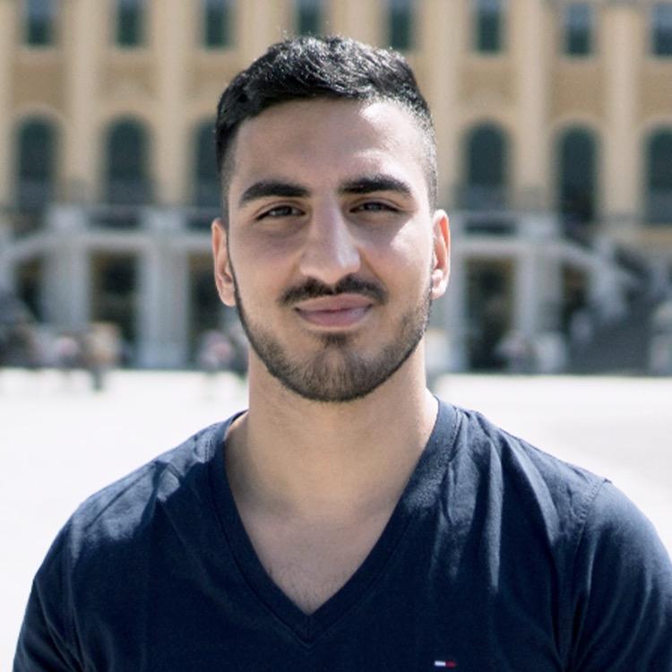 Farhad Noorie